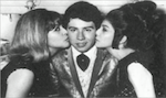 Thumbnail image for 53 Years Ago in East Los: 'Happy New Year Baby' from The Sisters