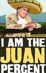 Thumbnail image for Breaking Ñews: @MexicanMitt releases first campaign poster