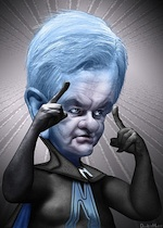Thumbnail image for Adios, Gordo Gingrich! You'll never get your sangwich :(