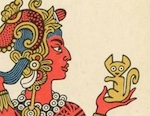 Thumbnail image for Commie Mayan Queen of Hearts: The caption contest!*