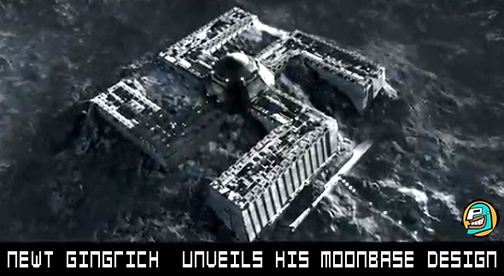 secret nazi moon base - photo #8