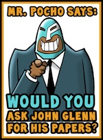 Thumbnail image for Dear GOP Lawyers: MR. POCHO has a question for you