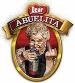 Thumbnail image for Dear Abuelita: Maybe I'm doing it wrong, Chican@, burning bras
