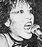 Thumbnail image for Punk pioneer Alice 'Bag' Velasquez tells all in 'Violence Girl' (videos)