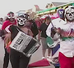 Thumbnail image for El Conjunto Nueva Ola is chido! 'Chido Chido' actually (music video)