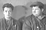 Thumbnail image for Laurel and Hardy are El Gordo y El Flaco in 'El Flaco Va Al Dentista'