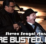 Thumbnail image for GOP seeks Hispanic vote, taps Seagal for 'You're Busted, Beaner!'