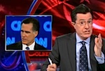 Thumbnail image for Colbert to Romney: Run this commercial to get Latino votes