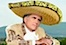 Post image for Mexican Mitt Romney: DON TROMP ES CON MAN