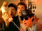Thumbnail image for La Chata's Music Box: Rest in Power Beastie Boy Adam Yauch AKA MCA
