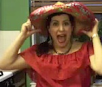 Thumbnail image for Tia Lencha's Cocina: History and margaritas for Cinco de Mayo (video)