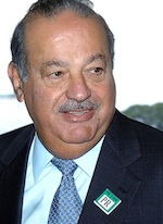Thumbnail image for Pocho Ocho secrets of Carlos Slim, the richest man in the world
