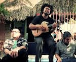 Thumbnail image for Fitter shoots first music video in El Salvador: 'The Coconut Tree'
