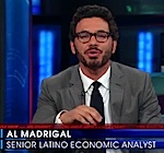 Thumbnail image for Latino unemployment rate holds steady – except on TV (video)