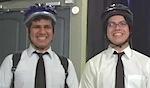 Thumbnail image for Two Mormons, two Jehovah's Witnesses walk into a bar (NSFW video)