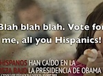 Thumbnail image for Mitt Romney's 'Deprimente' (depressing) TV ad with English subtitles