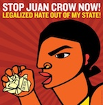 Thumbnail image for Stop Juan Crow! We will not comply (SB1070)
