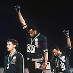 Thumbnail image for Great Pochos in Sports: 1968 Olympic Bronze Medalist John Carlos