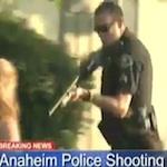 Thumbnail image for Anaheim PD's Pocho Ocho excuses for shooting civilians