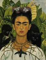 Thumbnail image for Pocho Ocho ways birthday girl Frida Kahlo has influenced our lives