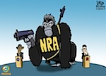 Thumbnail image for The 800-pound gorilla in the room (toon)