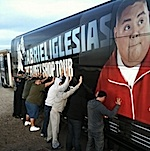 Thumbnail image for Fluffy Gabriel Iglesias caught Driving While Brown in Arizona