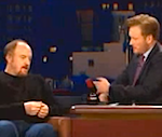 Thumbnail image for Louis CK: 'I came to America as a little Mexican boy' (video)