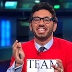 Thumbnail image for Al Madrigal tells Jon Stewart why Republicans love Paul Ryan (video)