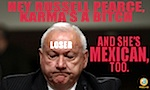 Thumbnail image for Hey SB1070 loser Russell Pearce, karma's a bitch…