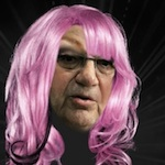 Thumbnail image for Sheriff Joe gears up for tough re-election battle, reveals secret weapon