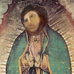 Thumbnail image for Spanish art-restoring abuelita expert makes her mark at La Basilica