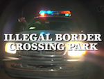 Thumbnail image for Illegal Border Crossing Park – a night in Hell for under $20! (video)