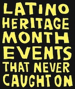 Thumbnail image for Another Hispanic Heritage event that didn't catch on (toon)