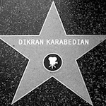 Thumbnail image for Unsung Heroes of Hispanic Heritage Month: Dikran Karabedian