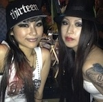 Thumbnail image for Cholas turning Japanese? We really think so! Meet the J-Cholas (photos)