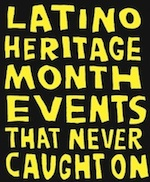 Thumbnail image for Uno mas Latino Heritage Month event that didn't click (toon)