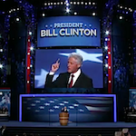 Thumbnail image for Bill Clinton's Pocho Ocho best lines in his speech to the DNC