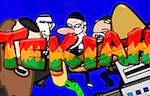 Thumbnail image for Blow that funky shofar, bot boy (Happy Rosh HaShanah video)
