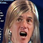 Thumbnail image for Gov. Willard 'Mitt' Romney according to The New York Times (photo)