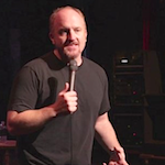 Thumbnail image for Louis C.K. flies 'First Class' because he's a professional asshole (video)