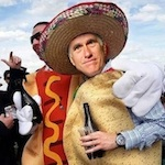 Thumbnail image for Mexican Mitt's Last Espeech: I'm in it to guin it, by any beans necessary