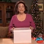 Thumbnail image for Aunt Chippy: How to wrap a Christmas present (NSFW video)