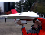 Thumbnail image for Mexican food tech flies high with the 'Burrito Bomber' (video)