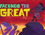 Thumbnail image for Meet my elementary school hero: 'Facundo the Great' (video)