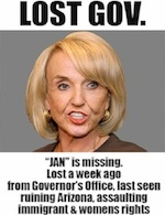 Thumbnail image for Top Pendejos of 2012: AZ's Gov. Jan Brewer and Sheriff Joe Arpaio