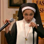 Thumbnail image for The Pope's on Twitter and Vatican nuns stage a fashion show (video)