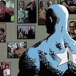 Thumbnail image for POCHO celebrates Black History Month with Captain America (toon)