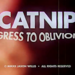 Thumbnail image for Shocking herbal expose! 'Catnip: Egress to Oblivion?' (video)
