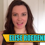 Thumbnail image for Elise Roedenbeck's 'Mija Weekly' breaks the ñews 02.18.13 (video)