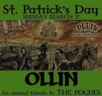 Thumbnail image for Ollin rocks you like a leprechaun for Día de San Patricio (video)